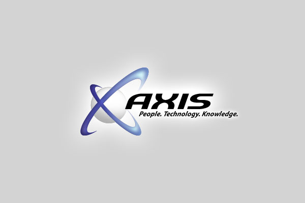 Axis, People. Technology. Knowledge.